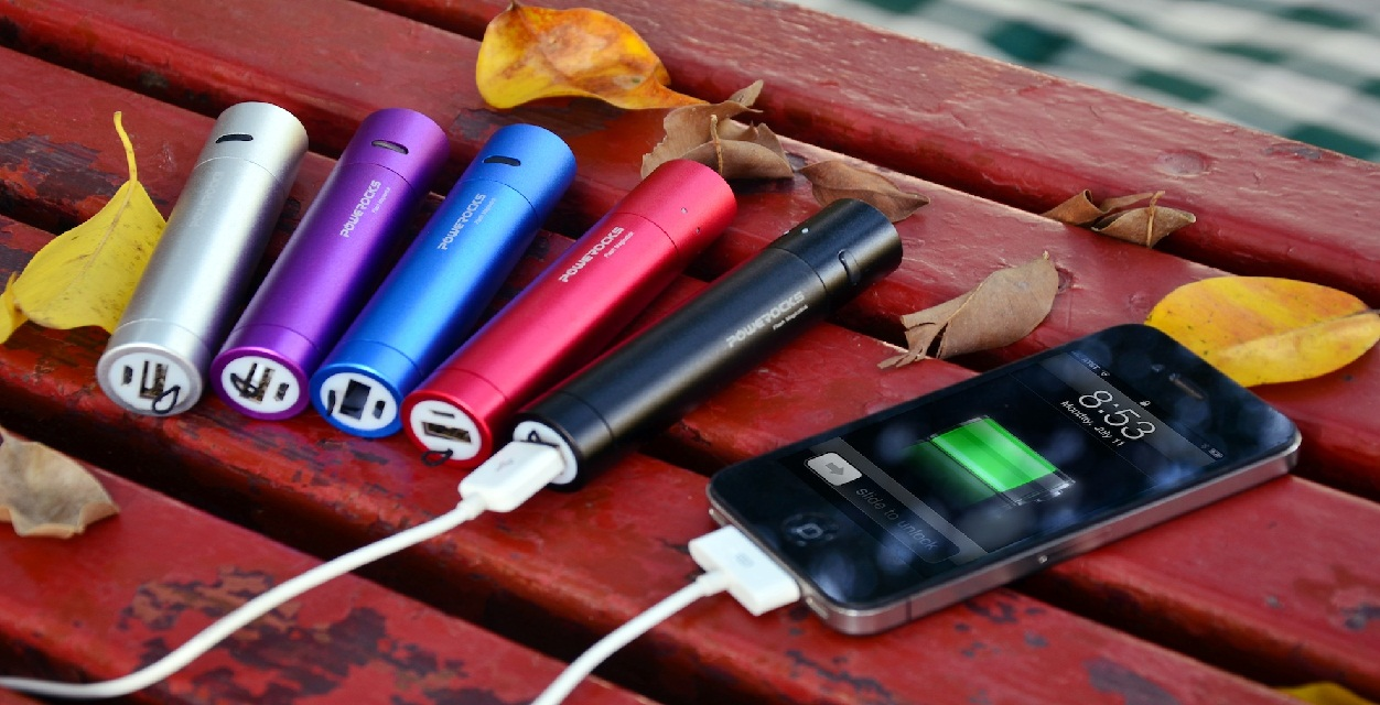 Image result for corporate branded power bank